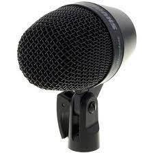 Microfone Shure Pga52 LC  - MegaLojaSP