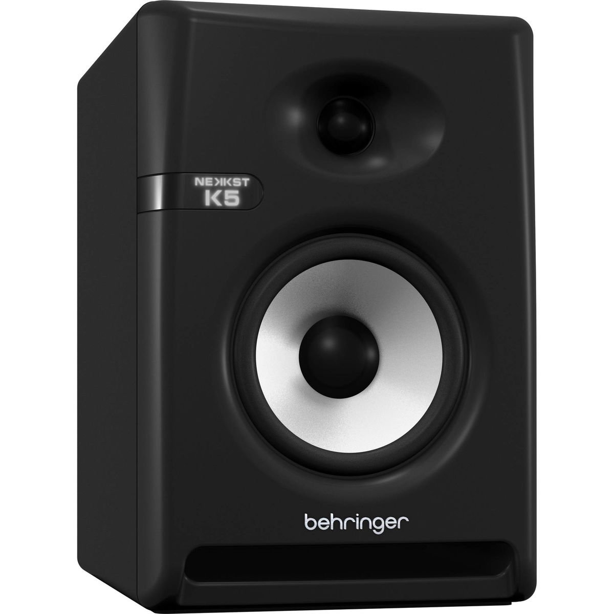 Monitor de Referência Behringer NEkkST K5 150w Individual  - MegaLojaSP