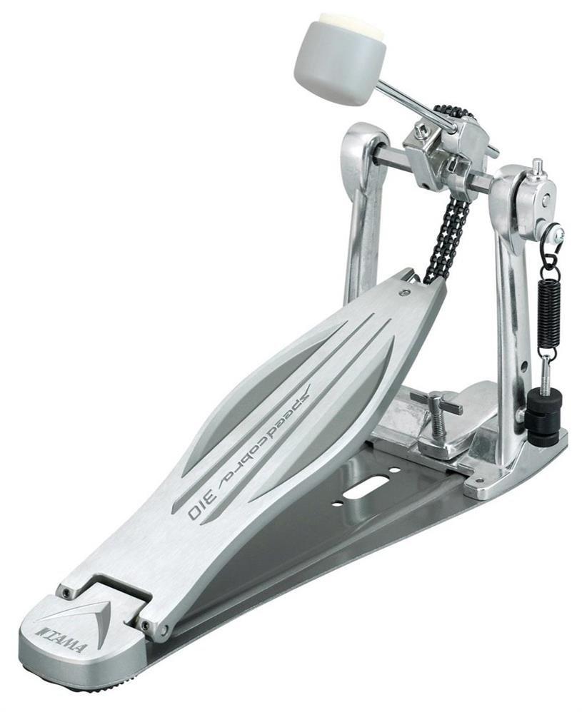 Pedal de Bumbo Tama HP310L Speed Cobra  - MegaLojaSP