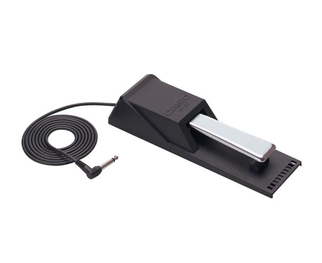 Pedal Sustain Casio Sp20   - MegaLojaSP