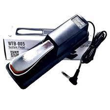 Pedal sustain Cherub WTB005  - MegaLojaSP