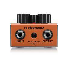 Pedal Tc Electronic Choka Tremolo  - MegaLojaSP