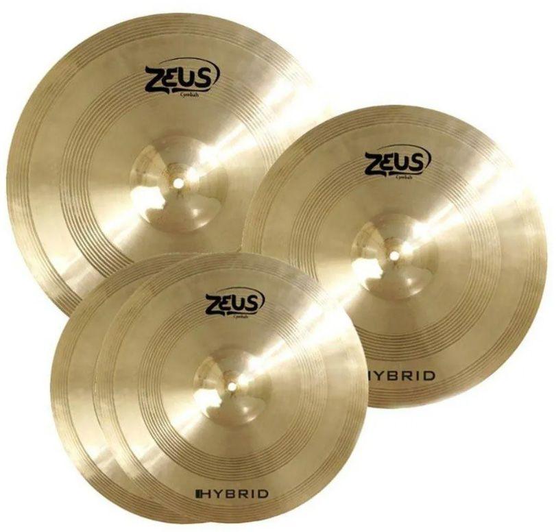 Pratos Zeus Hybrid 14