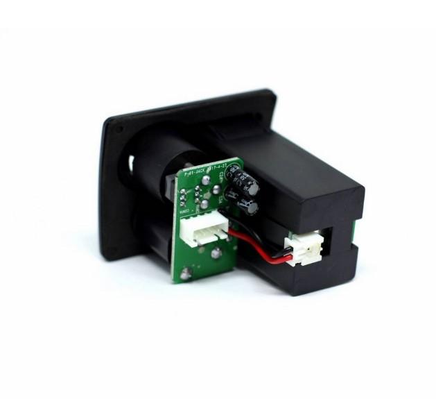 Pré Amplificador Strinberg para Violão SE20 Completo  - MegaLojaSP