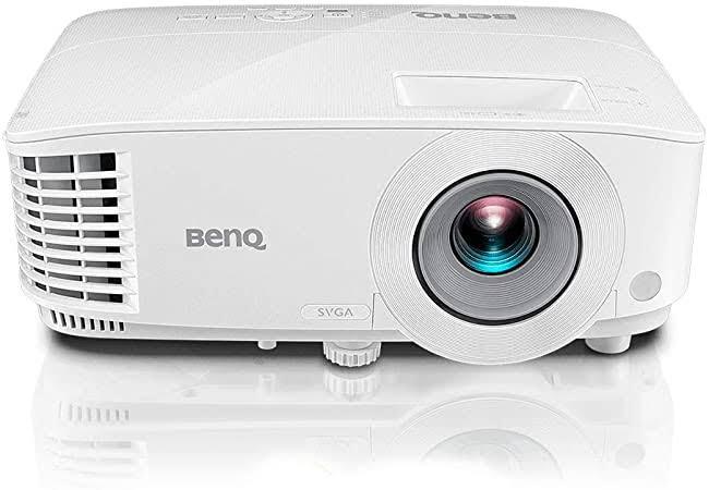 Projetor Multimídia Benq MS550 3600 Lumens  - MegaLojaSP