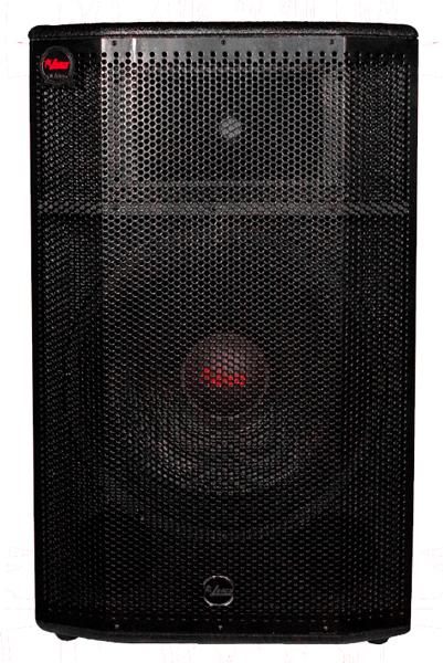 Pulps 750 Plus Monitor Ativa - 300w RMS  - MegaLojaSP