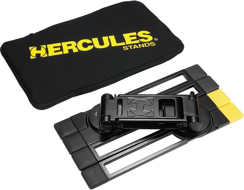 Suporte Hércules Notebook com Bag Laptop DG400BB  - MegaLojaSP