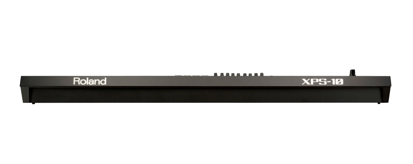 Teclado Sintetizador Roland Audio Pad 61 Teclas XPS10   - MegaLojaSP