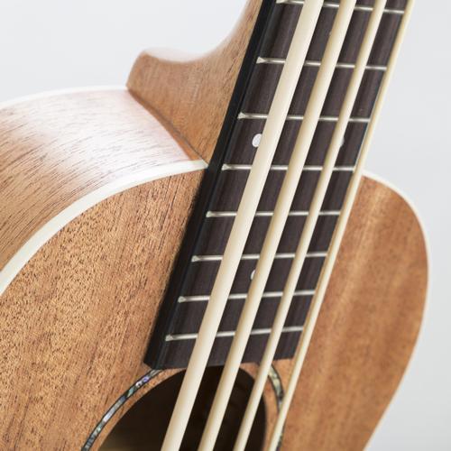 Ukulele Kalani Bass Maori KAL500   - MegaLojaSP