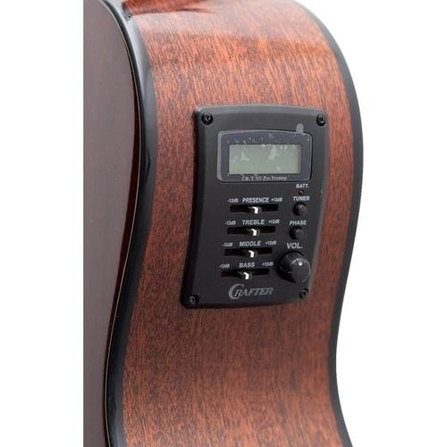 Violão Crafter  HG500 CEN   - MegaLojaSP