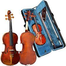 Violino Eagle VE431 3/4   - MegaLojaSP