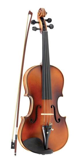 Violino Vivace Beethoven 3/4 Fosco BE34S  - MegaLojaSP