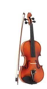 Violino Vivace Beethoven 4/4 Fosco BE44S  - MegaLojaSP