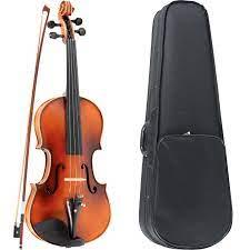 Violino Vivace Mozart 4/4 Fosco MO44S   - MegaLojaSP