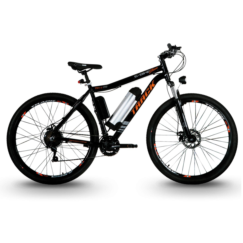 Bicicleta Elétrica TK3 Track TKE 29 Mountain Bike Aro 29