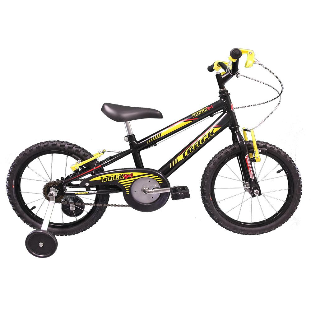 Bicicleta TK3 Track Boy Infantil Aro 16