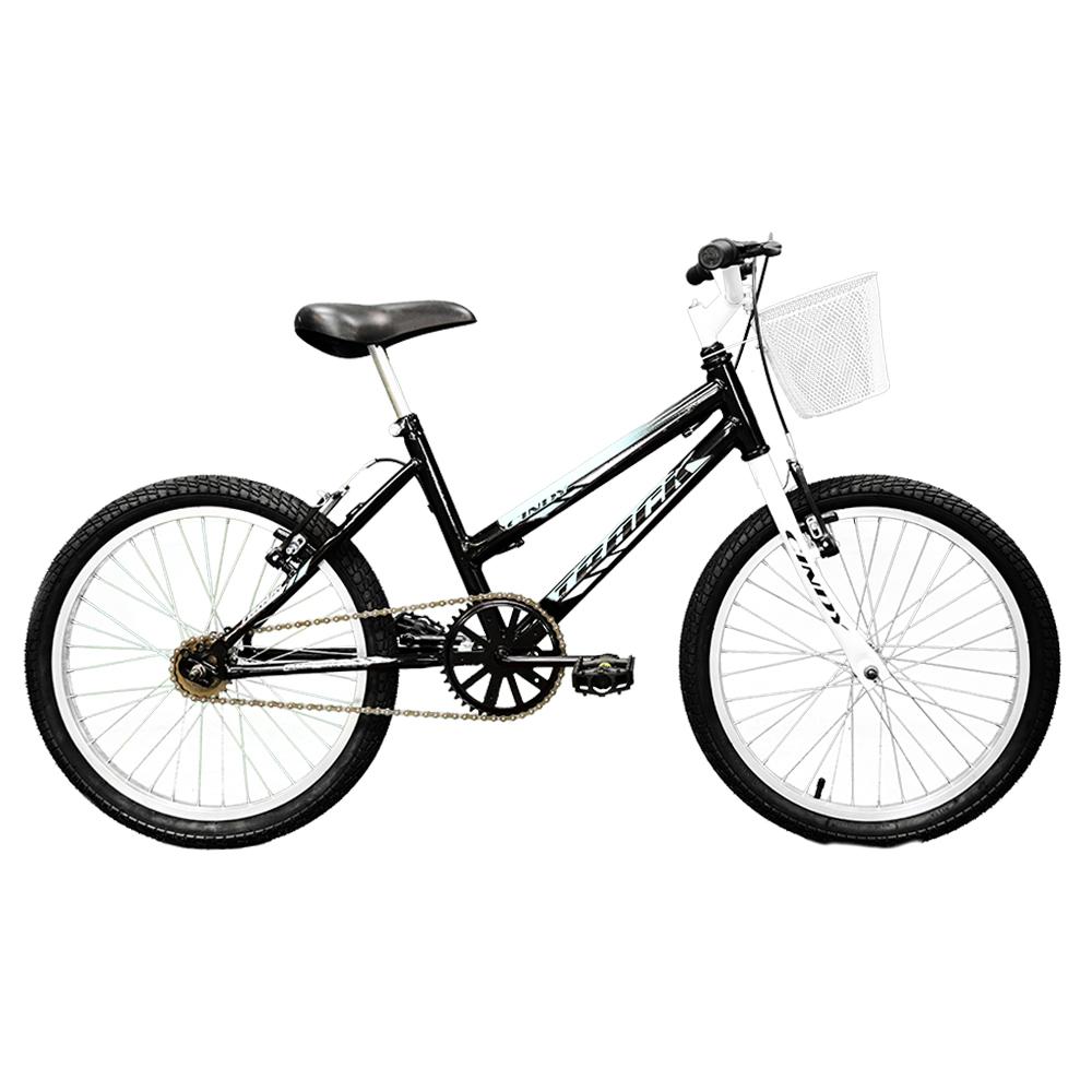 Bicicleta TK3 Track Cindy Juvenil Aro 20