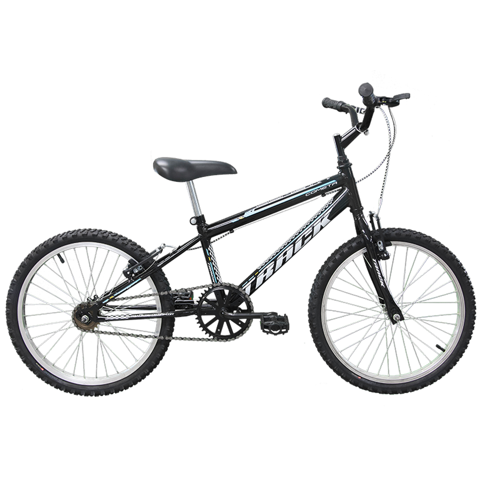 Bicicleta TK3 Track Cometa Juvenil Aro 20