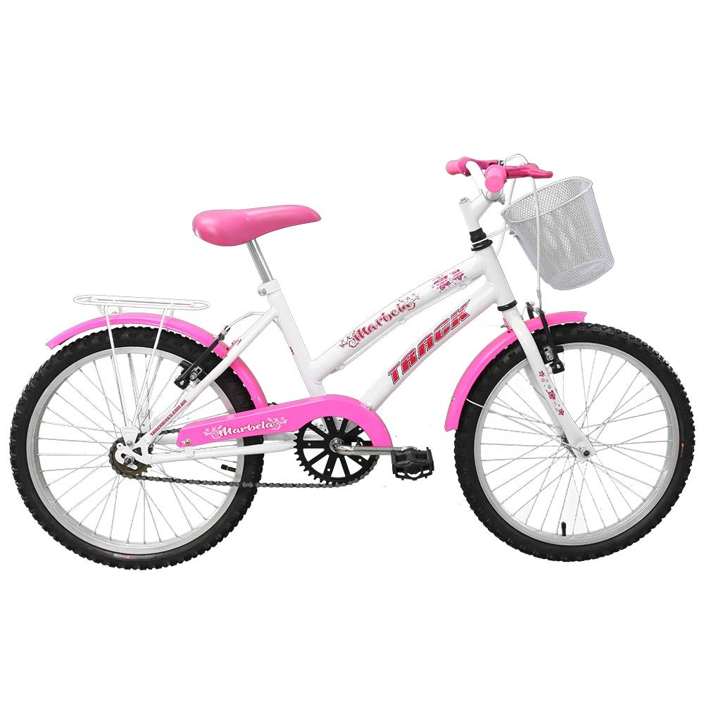 Bicicleta TK3 Track Marbela Juvenil Aro 20