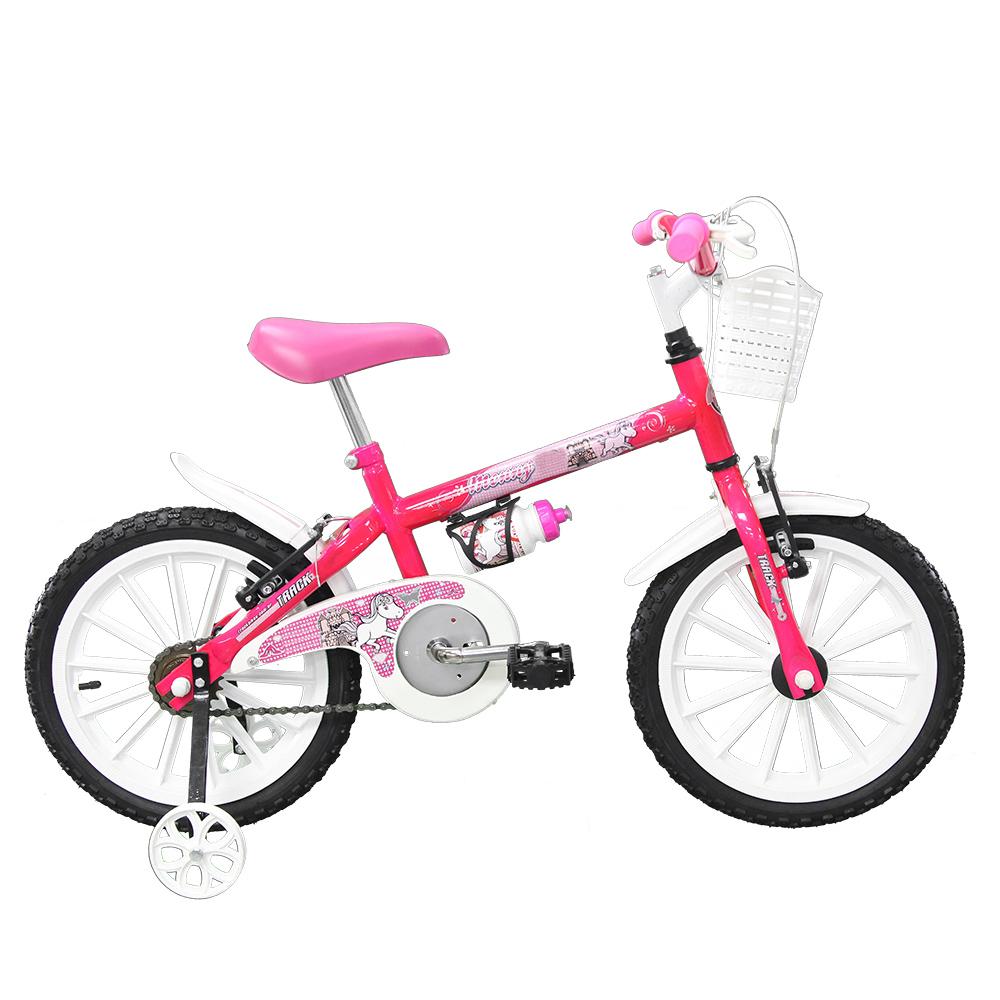 Bicicleta TK3 Track Monny Infantil Aro 16