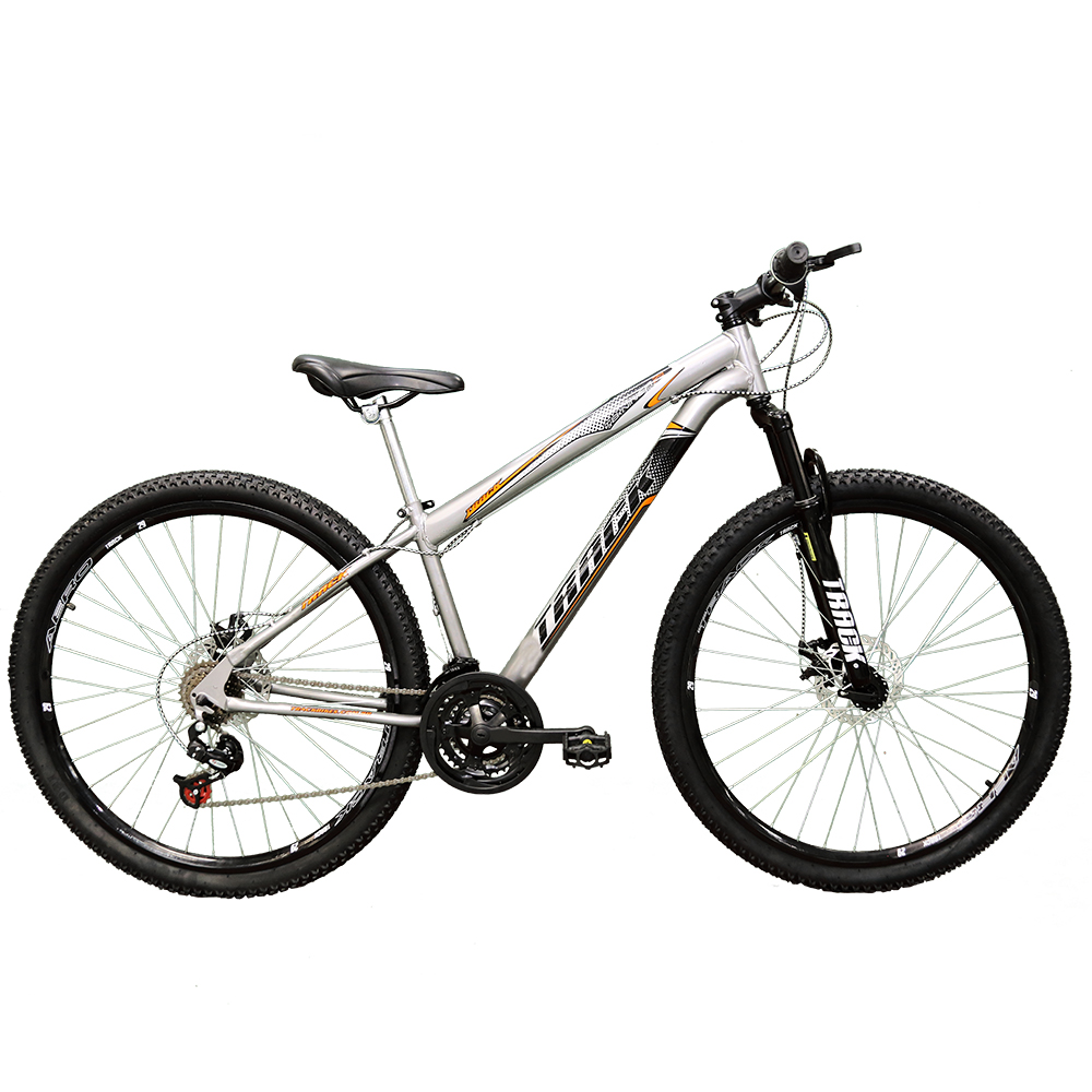 Bicicleta TK3 Track Niner 15 Mountain Bike Aro 29