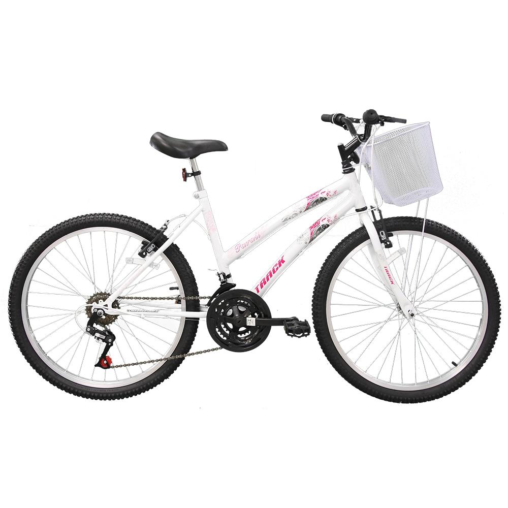 Bicicleta TK3 Track Parati Juvenil Aro 24