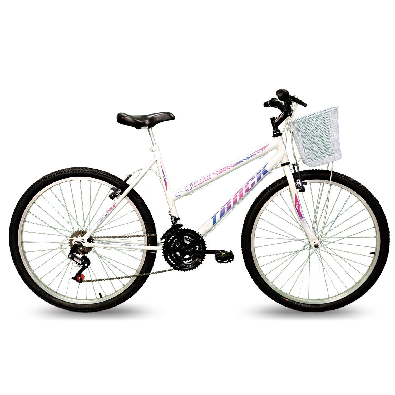 Bicicleta TK3 Track Serena Moutain Bike Aro 26