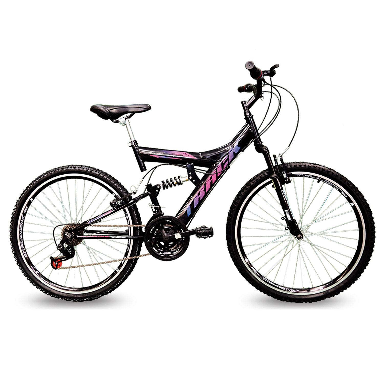 Bicicleta TK3 Track TB 300 Mountain Bike Aro 26