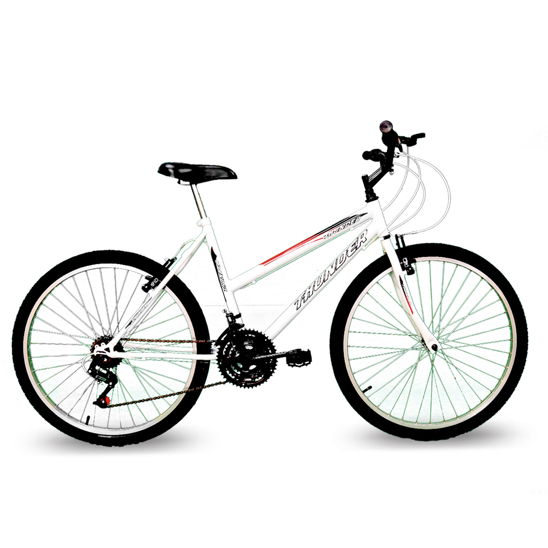 Bicicleta TK3 Track Thunder Mountain Bike Aro 26