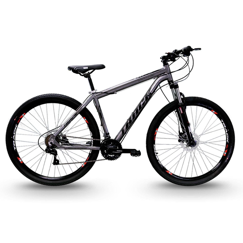 Bicicleta TK3 Track Trivo Adulto Aro 29