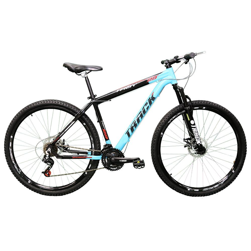Bicicleta TK3 Track TROY 29 Mountain Bike Aro 29