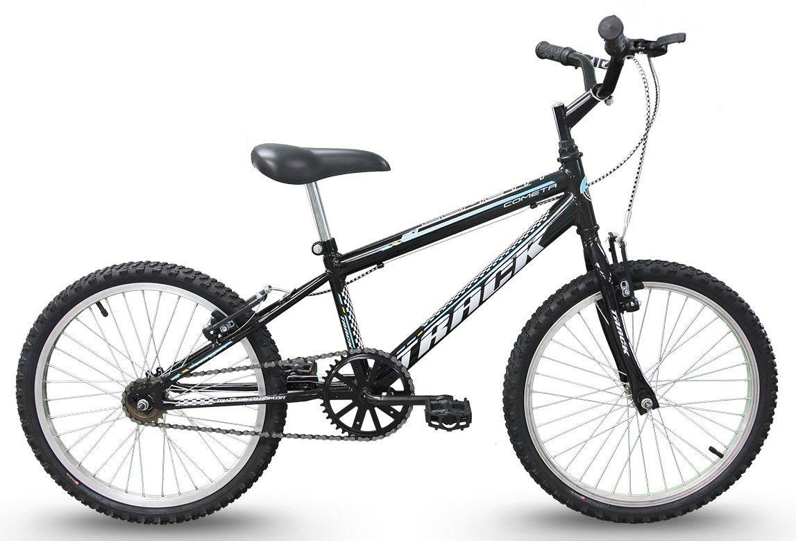 Bicicleta Track Bikes Cometa Juvenil Aro 20