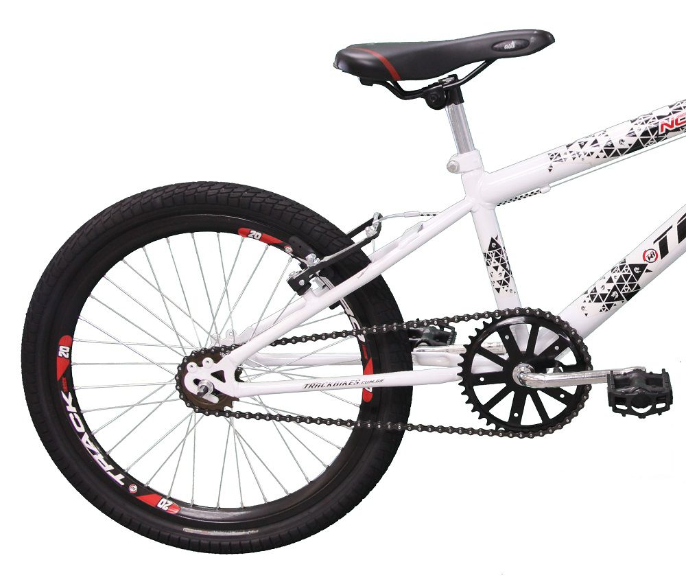 Bicicleta TK3 Track Noxx Juvenil Aro 20