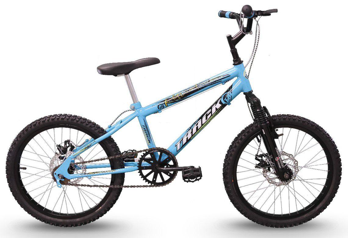 Bicicleta Track Bikes Rittual Aro 20