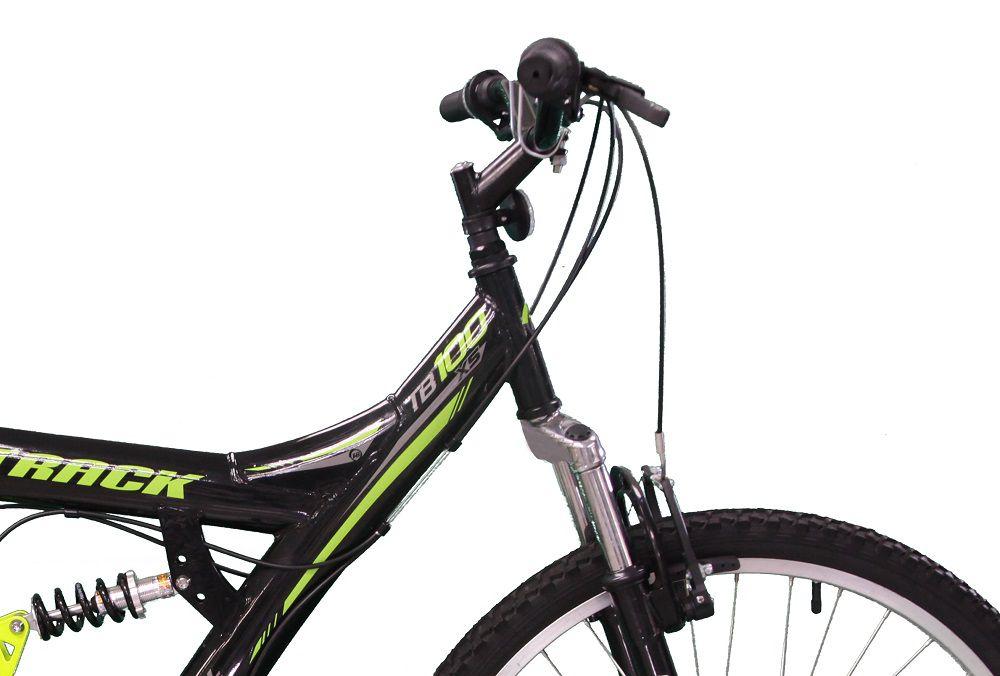 Bicicleta TK3 Track TB 100 Mountain Bike Aro 26