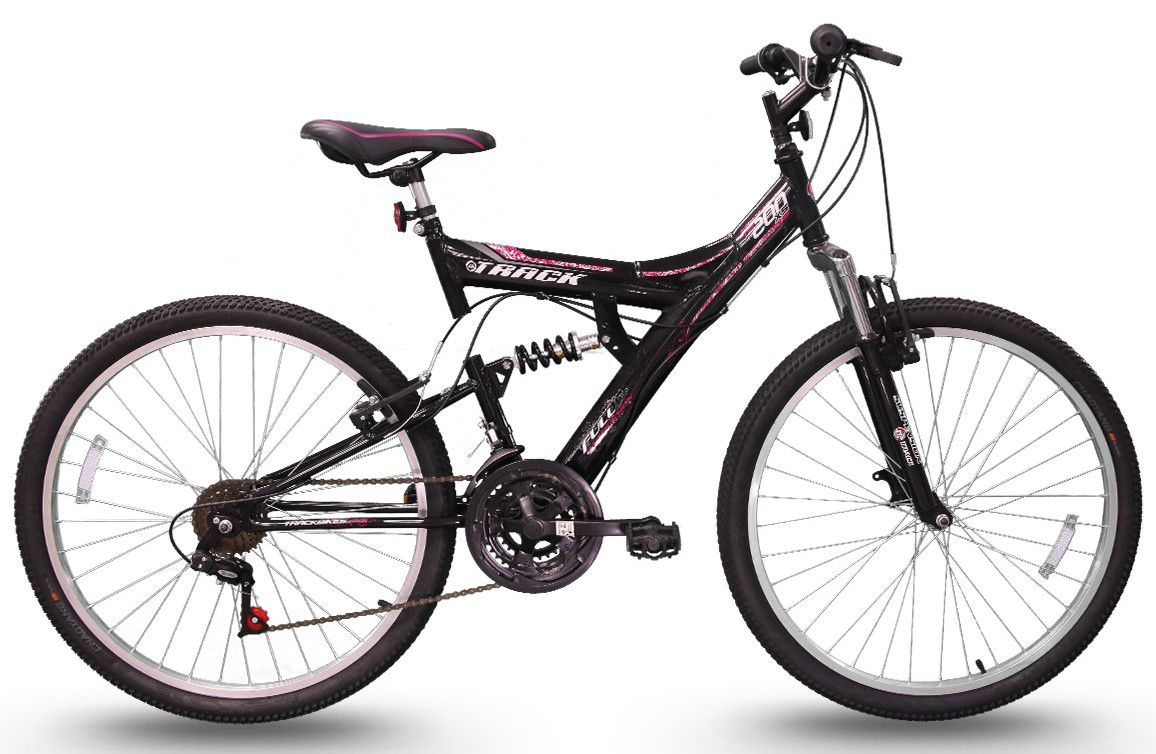 Bicicleta TK3 Track TB 200 Mountain Bike Aro 26