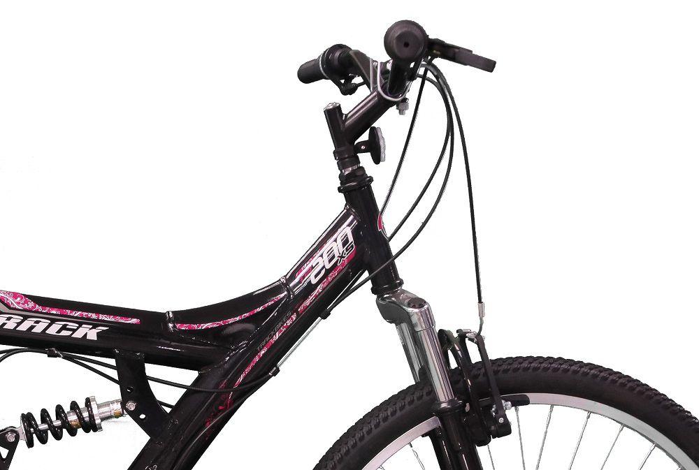 Bicicleta TK3 Track TB 200 Mountain Bike Aro 26