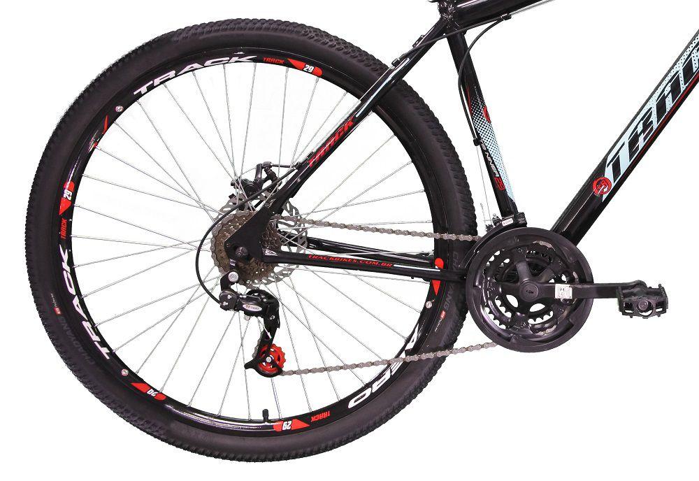 Bicicleta TK3 Track Niner Mountain Bike Aro 29