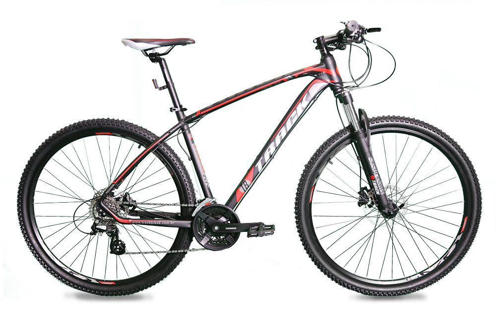 Bicicleta Track Bikes TB TKR29 Adulto Aro 29