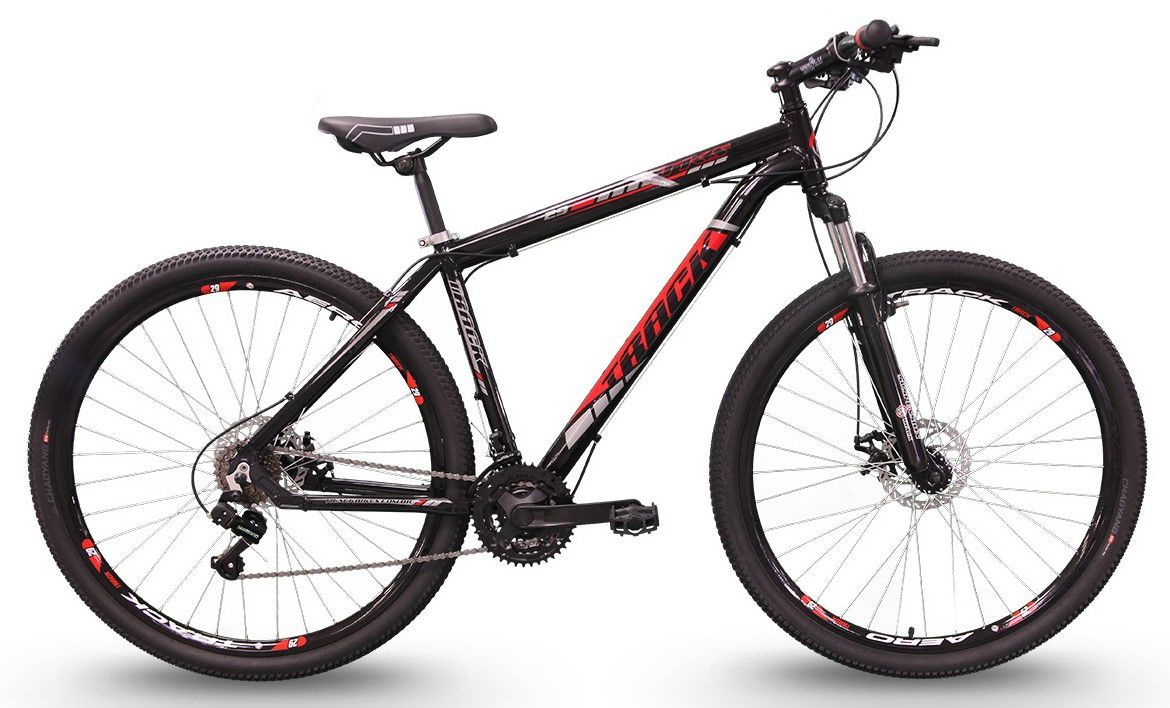 Bicicleta TK3 Track TKS 29 Mountain Bike Aro 29
