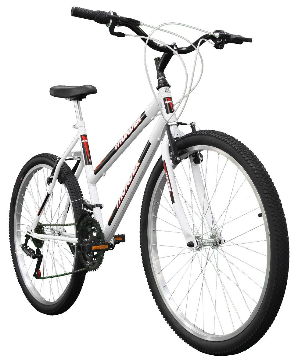 Bicicleta Track Bikes Thunder Mountain Bike Aro 26