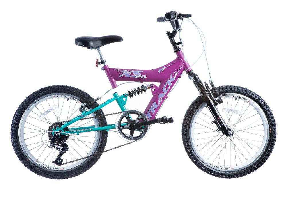Bicicleta Track Bikes XS 20 Aro 20 - PH