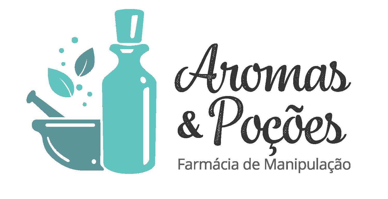 AROMAS & POÇÕES FARMACIA