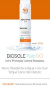 ADA TINA Biosole Fluid 90