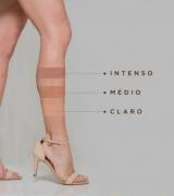 Best Bronze Leg Makeup Light 9