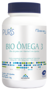 Bio Omega 3 100mg - PURIS