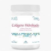 Colágeno Neutro Pote -380g - PURIS