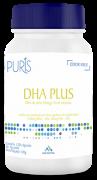 DHA  Plus Óleo de Peixe - PURIS