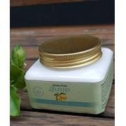 Manteiga Corporal Limão Siciliano e Chá Verde  200g- Aromas Green