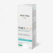 Pure C -  FPS 50